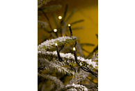 KONSTSMIDE 3611-110 Micro LED Lichterkette,  Weiß,  Warmweiß
