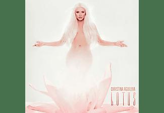 Christina Aguilera - Lotus  - (CD)