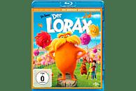 Der Lorax [Blu-ray]