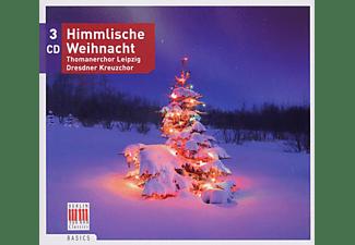 VARIOUS - Himmlische Weihnachten  - (CD)