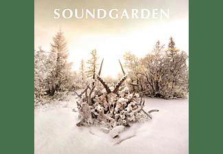 Soundgarden - KING ANIMAL  - (CD)