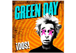 Green Day - Dos!  - (CD)