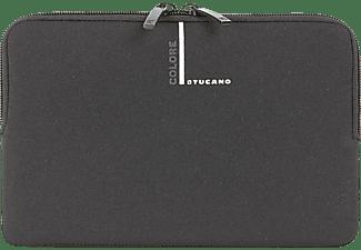 TUCANO Second Skin Tablethülle Sleeve für Universal Neopren, Schwarz