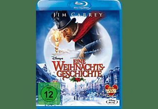 Disneys Eine Weihnachtsgeschichte Blu-ray