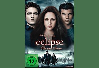 Twilight - Eclipse - Biss zum Abendrot DVD