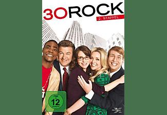 30 Rock - Staffel 2 DVD