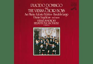 Plácido Domingo - Ave Maria  - (CD)