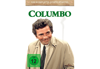 Columbo - Staffel 8 DVD