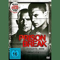 Prison Break – Die komplette Serie DVD