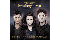 VARIOUS - Breaking Dawn-Part2 - Twilight Saga [CD]