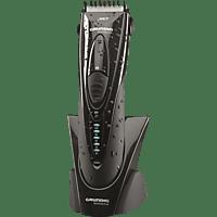 GRUNDIG MC 9542 Haarschneider Schwarz