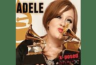 Adele - X-Posed [CD]