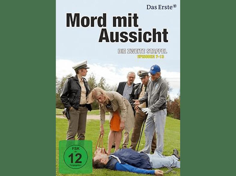 Mord mit Aussicht - Staffel 2.2 [DVD]