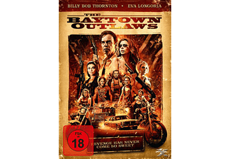The Baytown Outlaws [DVD]