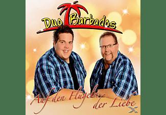 Duo Barbados - Auf den Flügeln der Liebe  - (CD)