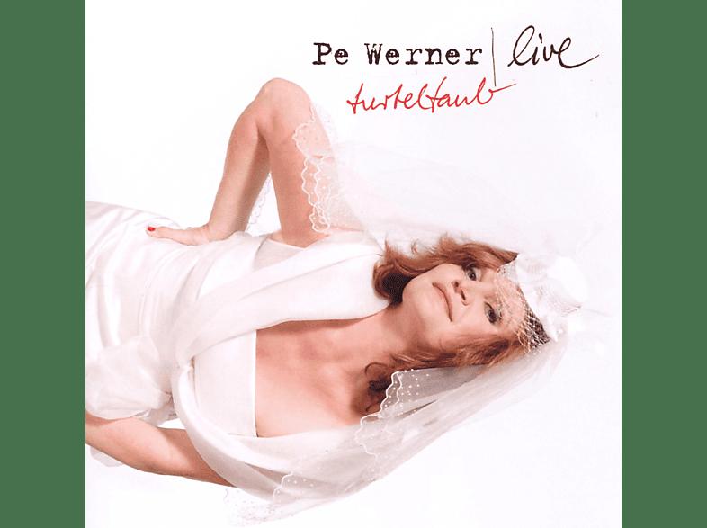 Pe Werner - Turteltaub-Live [CD]