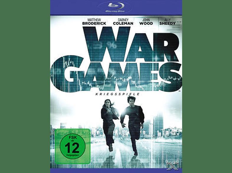 WarGames - Kriegsspiele [Blu-ray]