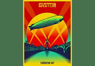 Led Zeppelin - Celebration Day  - (Blu-ray + CD)