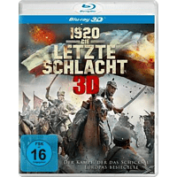 1920: Die letzte Schlacht [3D Blu-ray]