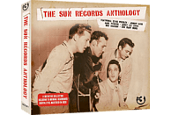 VARIOUS - The Sun Records Anthology [CD]