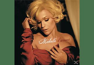 Michelle - L'amour [CD]