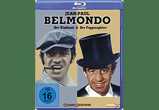 Jean Paul Belmondo Double Feature Blu-ray