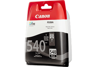 CANON Tintenpatrone Schwarz PG-540 (5225B005)