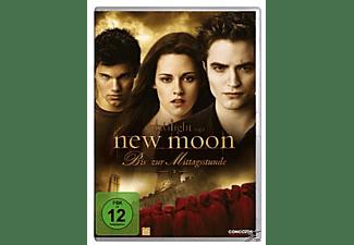 Twilight - New Moon - Bis(s) zur Mittagsstunde DVD