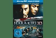 Hara-Kiri 3D [3D Blu-ray]