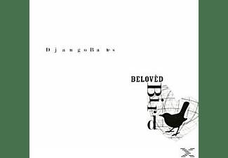 Django Bates - Beloved Bird  - (CD)