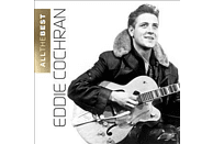 Eddie Cochran - All The Best [CD]