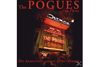 The Pogues - The Pogues In Paris - 30th Anniversary Concert [CD]