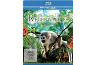 Faszination Regenwald 3D – Südamerika [3D Blu-ray]