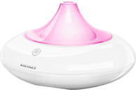 SOEHNLE 68026 Ravenna Luftbefeuchter Weiß (15 Watt)