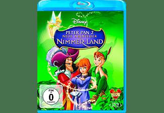 Peter Pan 2 - Neue Abenteuer in Nimmerland Blu-ray