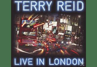 Terry Reid - Live In London  - (CD)