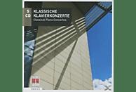 VARIOUS - Klassische Klavierkonzerte [CD]