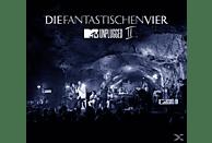 Die Fantastischen Vier - MTV UNPLUGGED 2 [CD]