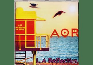 Aor - L.A.Reflection  - (CD)