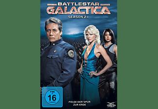 Battlestar Galactica - Staffel 2.1 DVD