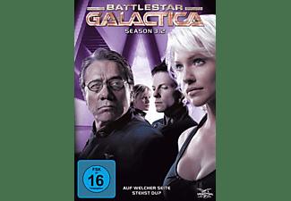 Battlestar Galactica - Staffel 3.2 DVD
