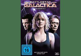 Battlestar Galactica - Staffel 3.1 DVD