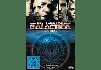 Battlestar Galactica - Staffel 2.2 DVD