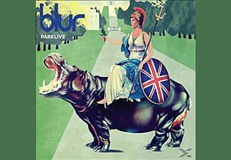 Blur - PARKLIVE  - (DVD)