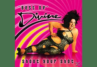 Divine - Shoot Your Shot-Best Of  - (Vinyl)