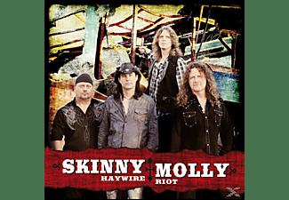 Skinny Molly - Haywire Riot  - (CD)