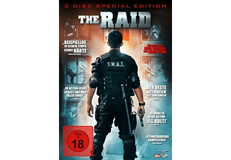 The Raid - Special Edition [DVD]