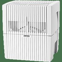 VENTA LW 25 Original Luftbefeuchter Weiß/Grau (8 Watt, Raumgröße: 40 m²)