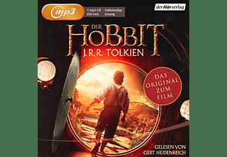 Der Hobbit  - (MP3-CD)