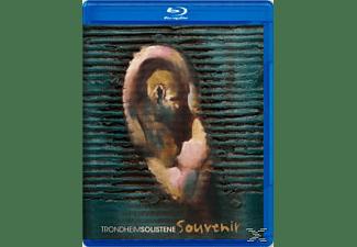 Trondheimsolistene - Souvenir  - (Blu-ray Audio)